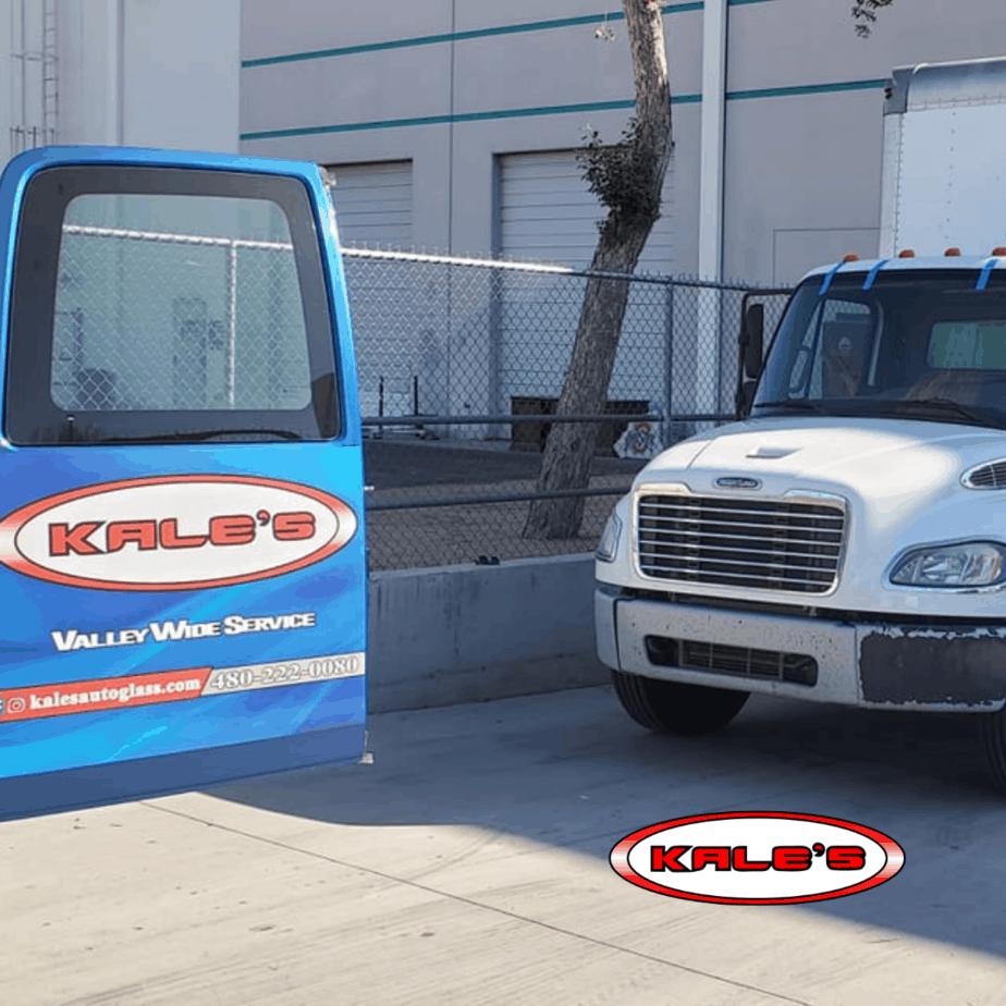 commercial mobile auto glass repair mesa az