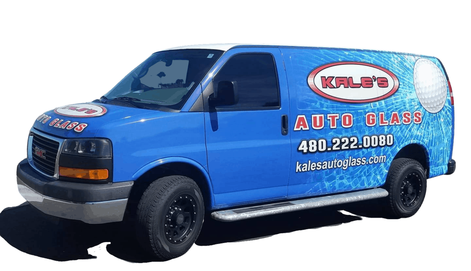 Kale's Mobile Auto Glass Repair